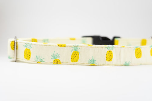 RTS: Pineapple Collar