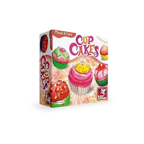M& P - Cup Cakes