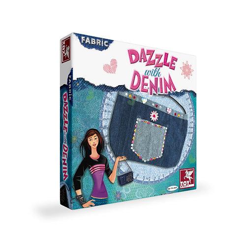 Make your denim bag
