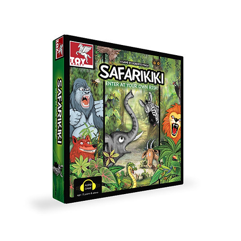 SAFARIKIKI