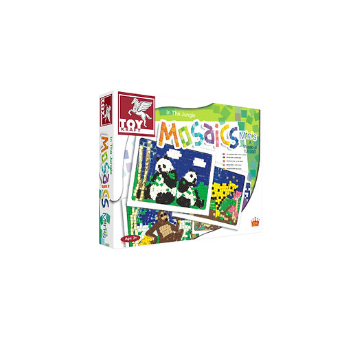 Mosaics minies toys for kids ages 3 and above