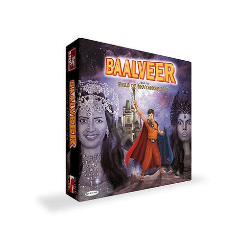 BAALVEER & THE EVILS OF BHAYANKAR PARI