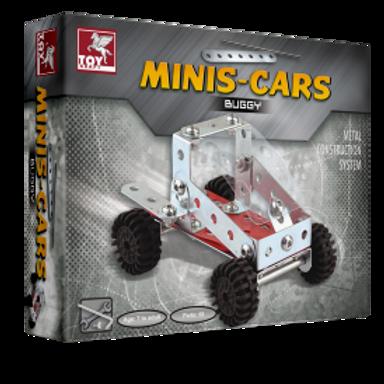 MINI - CARS BUGGY