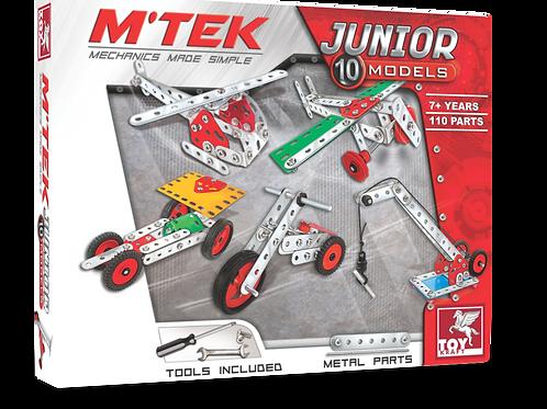 STEM Toys for children age 7 & above