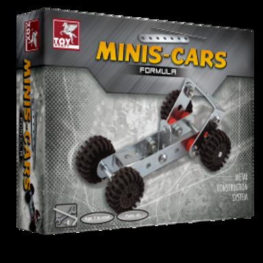 MINI - CARS FORMULA