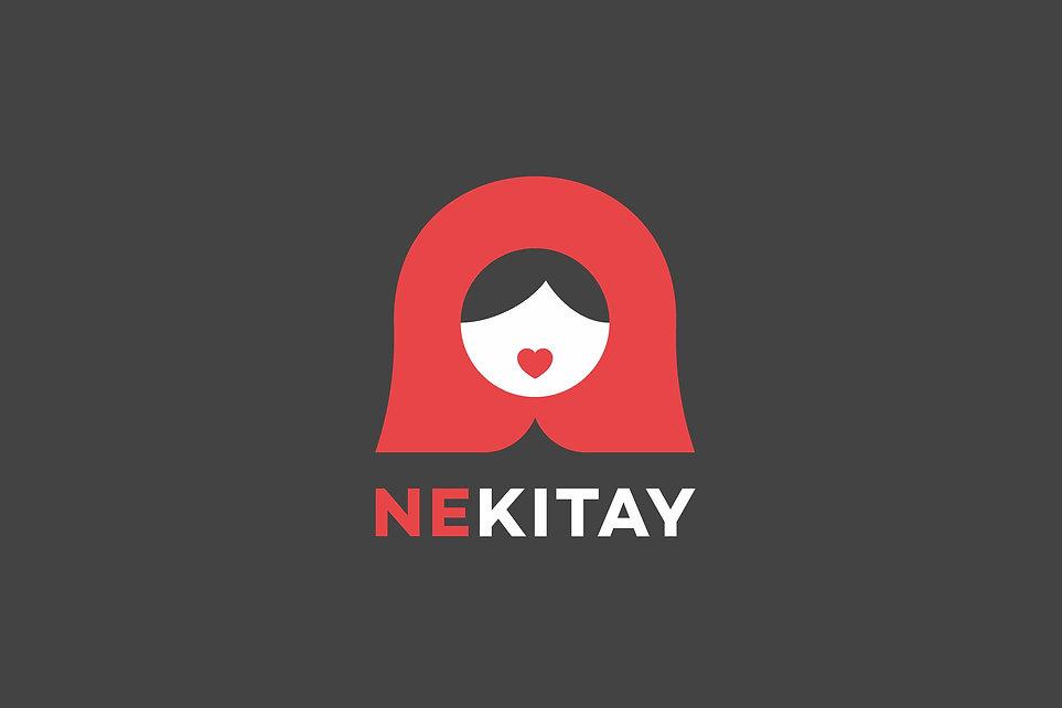 фирменный стиль заказать логотип брендбук разработка фирменного стиля торговая марка nekitay лого logo brandbook брендинu design дизайн-студия в москве хорошая айдентика заказать дизайн
