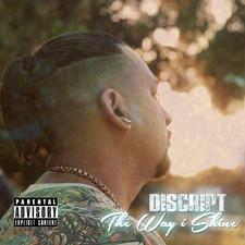 web The Way I Shine - Discript Cover.jpg