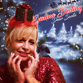 Evalina Destiny - Dear Santa Cover.jpg