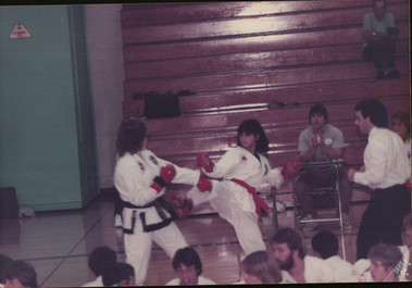 Competition 1984.