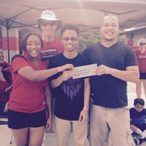 Lake Mary High School Chili Cookoff June