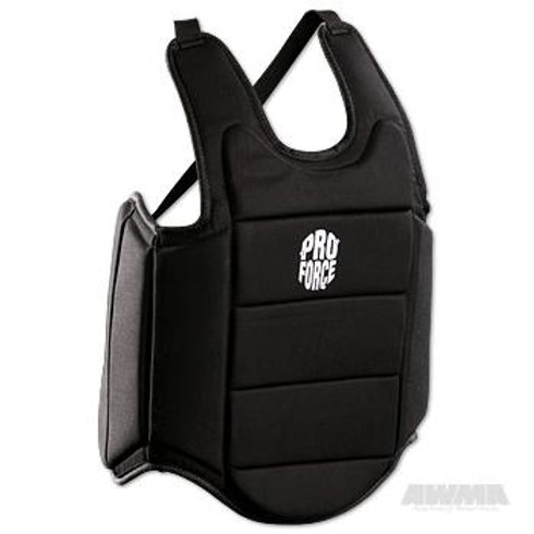 Ultra Light Chest Guard (Retail $65/Our Price $40)