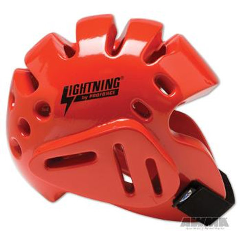 Lightning Economy Head Guard (Retail $40/Our Price $19)