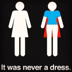 Find your super power!