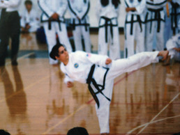 Competition, 2000