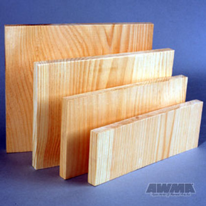 Breakable Pine Boards