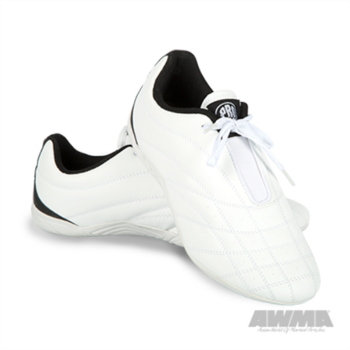 Pro Force Ultra Light Weight White Sneakers