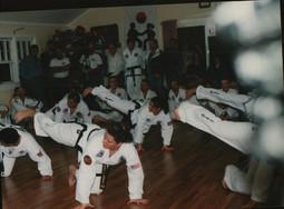 3rd degree test, 1997
