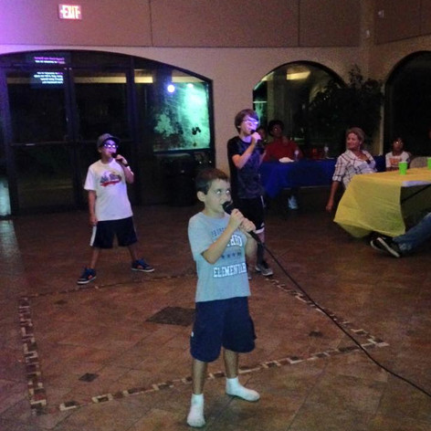 Private party July 2015 2.jpg