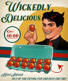 Wickedly Delicious