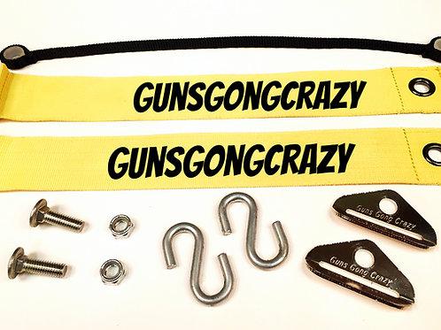 GGC Kevlar Hanging Kit