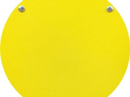 AR500 Steel Gong