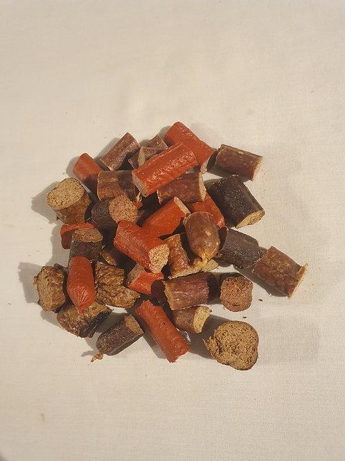 Mixed Sausage Bites