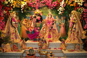 """Is there a """"proper"""" way of leaving ISKCON?"""