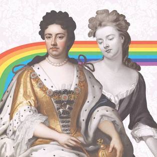 Homosexual Royals of the World