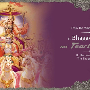Why is everyone around me not interested in Bhagavad Gita?