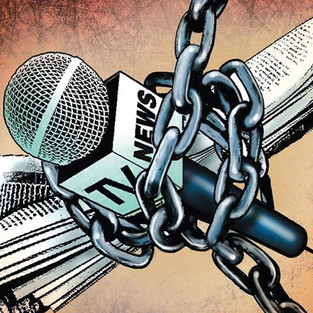 BANGLADESH GOVERNMENT KEEPS GAGGING THE MEDIA RUTHLESSLY