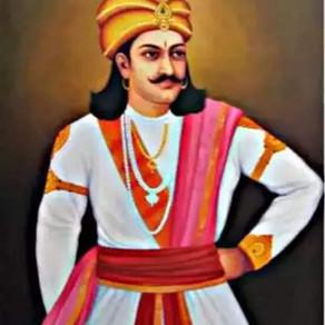 মহারাজা বাপ্পা রাওয়াল