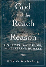 God and the Reach of Reason CS Lewis, Da