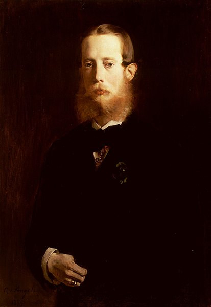 Born: 15 May 1842, Vienna, Austria Died: 18 January 1919, Schloss Klessheim, Kleßheim, Austria Burial: Siezenheim Cemetery House: House of Habsburg