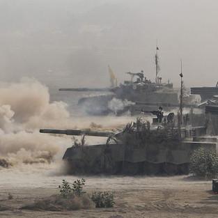 ২০০১ বাংলাদেশ-ভারত সীমান্ত যুদ্ধ