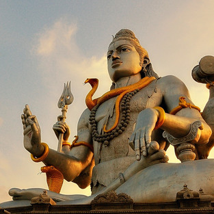What are the teachings of Lord Shiva?