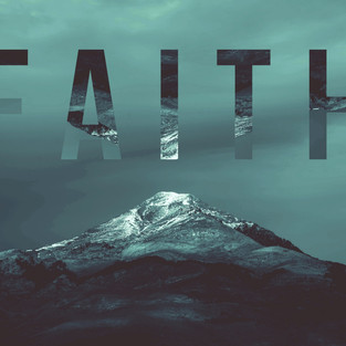 What are the sources of faith?