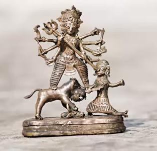 মূর্তিপূজা নিয়ে মুসলমানদের অপপ্রচারের জবাব