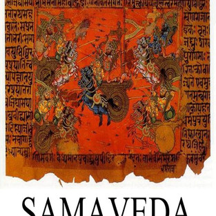 Krishna says in the Bhagavad Gita that he is Samaveda among all the 4 Vedas. Why did he specifically