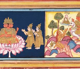 identity of Hindus