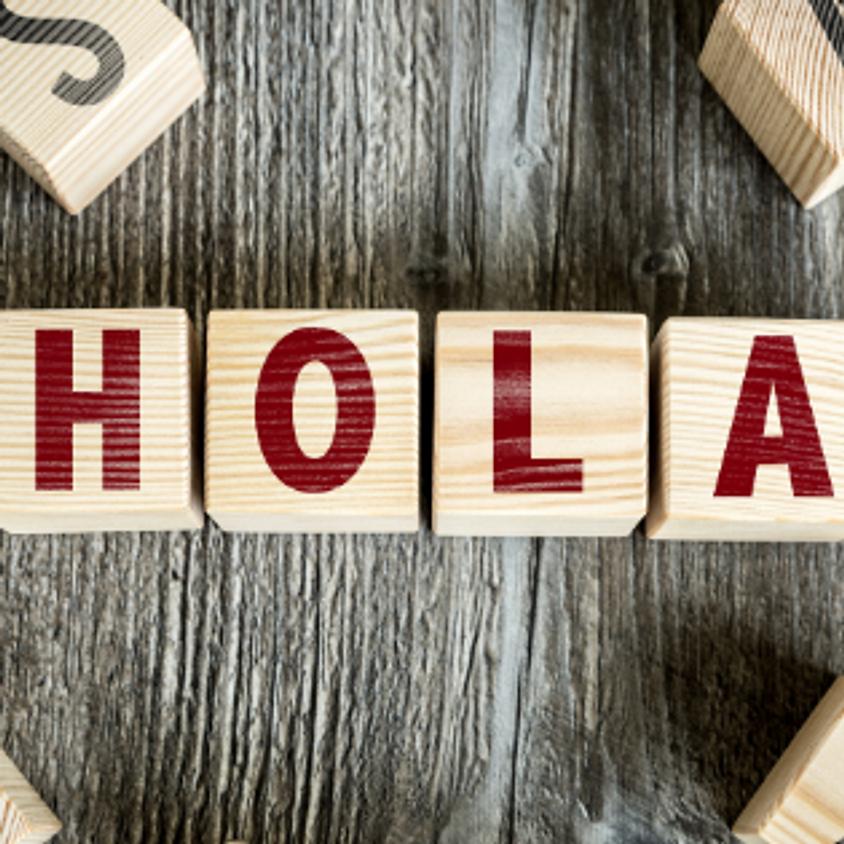 Foundational Spanish