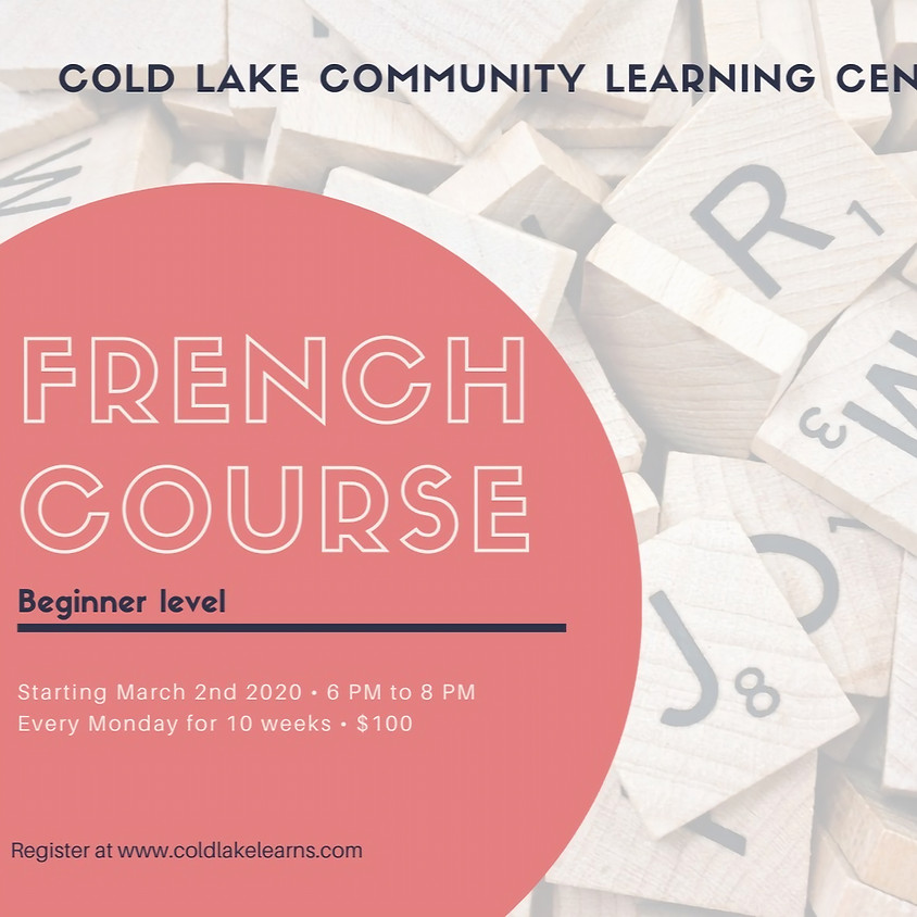 French Course