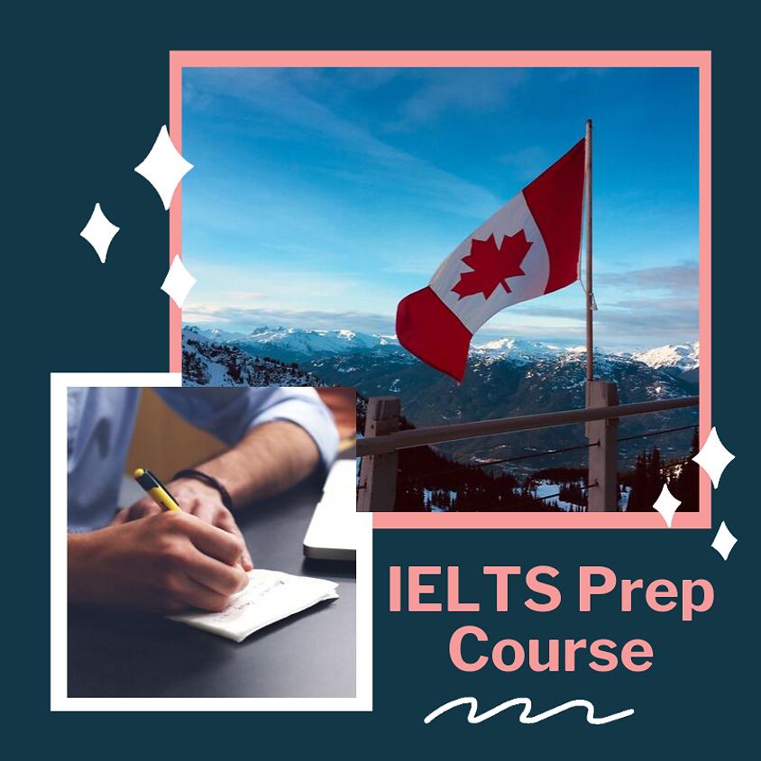 IELTS Prep Course