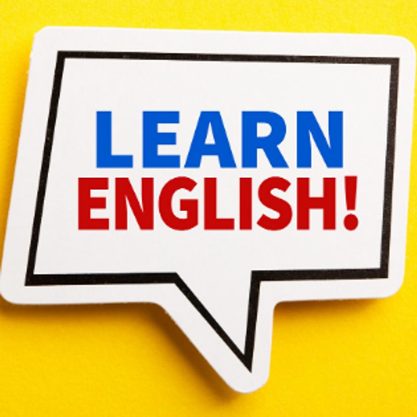 English Language Learning (Beginner's)