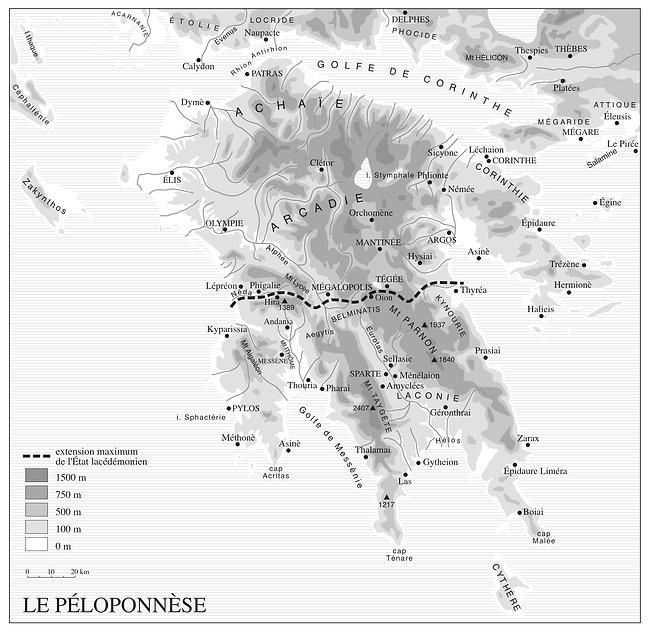 carte_Péloponnèse_LÉVY_E._-Histoire_poli