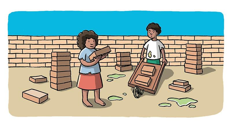 travail des enfants Bordas 2008 .jpg