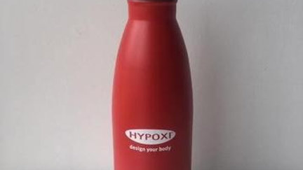 HYPOXI Brand Stainless Steel Insulated Bottles - 500mls