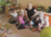 Kinderfreundliche Ausstattung