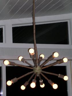 Wood Branch Sputnik