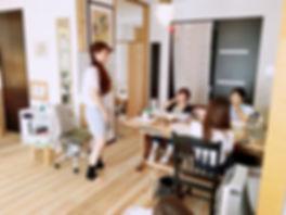 沖縄 ホロスコープ講座 星の魔法学校 ホロスコープリーディングを使った本格的なカウンセリング、心理セラピーができる星読み士養成講座継続サポート