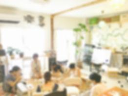 沖縄 1day 星読み教室 ホロスコープをもっと身近にわかりやすく